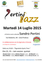 pertini jazz loc150